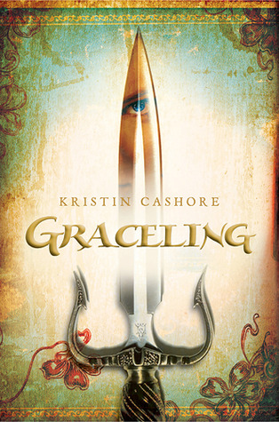 Mini-Review: Graceling by Kristin Cashore