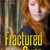 Review: Fractured Suns by Theresa Kay