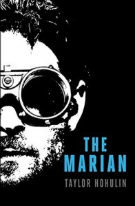 "Book Cover for ""The Marian"" by Taylor Houlin"
