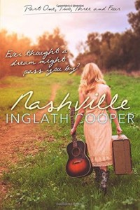 "Book Cover for ""Nashville Boxed Set #1-4"" by Inglath Cooper"
