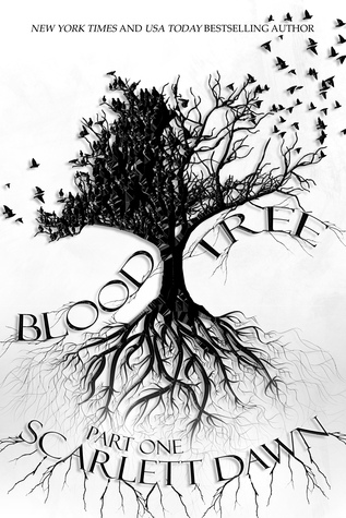 Review: Blood Tree – Part One by Scarlett Dawn