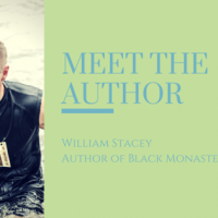 Meet the Author: William Stacey