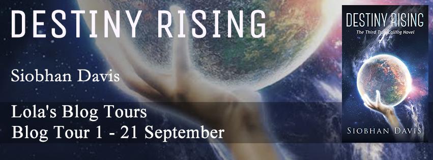 Destiny Rising banner