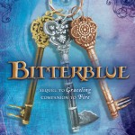 "Book Cover for ""Bitterblue"" by Kristin Cashore"