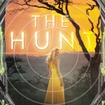"Book Cover for ""The Hunt"" by Megan Shepherd"