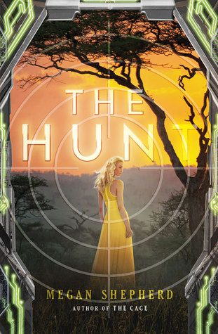 Review: The Hunt by Megan Shepherd