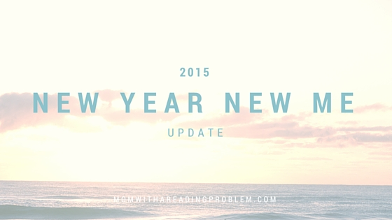 2015 New Year New Me Update