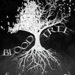 "Book Cover for ""Blood Tree - Part Two"" by Scarlet Dawn"