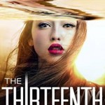 "Book Cover for ""The Thirteenth World"" by A.N. Willis"