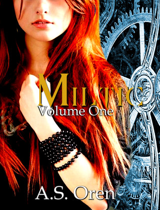 Weekend Reads #46 – Miltic Vol. 1 by A.S. Oren