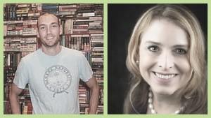 Author Duets_ David Estes and Megan Thomason