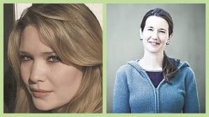 Author Duets_ SJM and Kristin Cashore