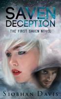 Blog Tour: Saven Deception by Siobhan Davis
