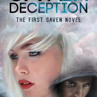 Blog Tour: Saven Deception by Siobhan Davis