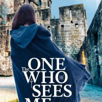 Book Blast: The One Who Sees Me by Kandi J Wyatt
