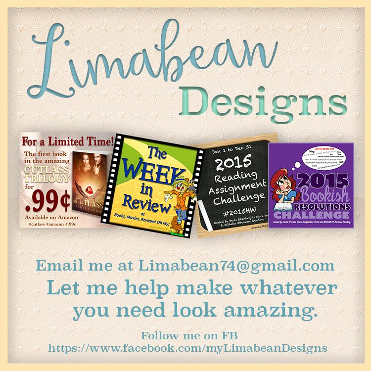 Limabean Designs Ad
