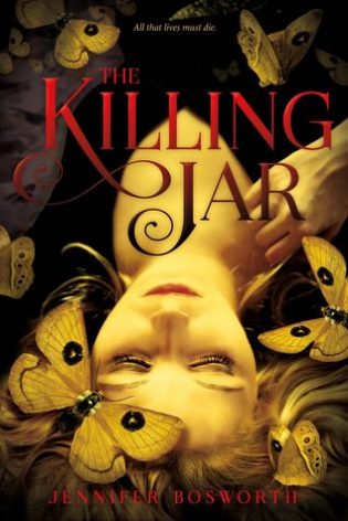 Waiting on Wednesday #27 – The Killing Jar by Jennifer Bosworth