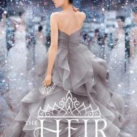 Review: The Heir by Kiera Cass
