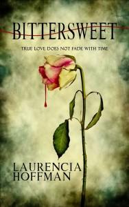 Meet the Author: Laurencia Hoffman