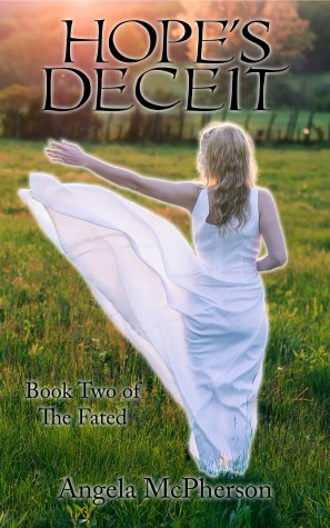 Release Blitz: Hope's Deceit by Angela McPherson