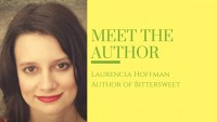 Meet the Author: Laurencia Hoffman