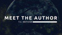 Meet the Author: T.C. Metivier