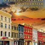 "Book Cover for ""Thanksgiving in Sweetwater County"" by Ciara Knight"