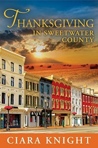 Blog Tour: Thanksgiving in Sweetwater County by Ciara Knight