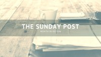 Sunday Post #145 – March '18 in Review