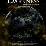 "Book Cover for ""Veil of Darkness"" by T.C. Metivier"