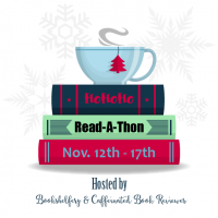 HoHoHo Read-a-Thon Goals