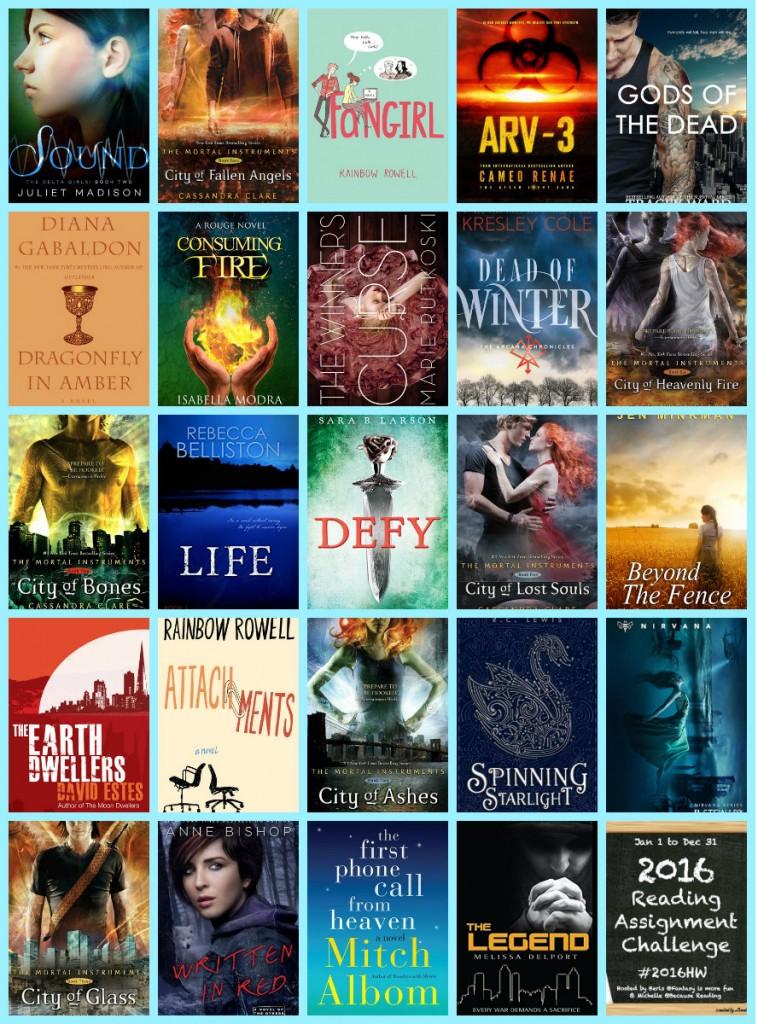 2016HWbooks
