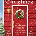 "Book Cover for ""Snowbound at Christmas"" by Debbie Mason"