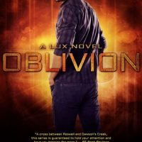 Review: Oblivion by Jennifer L. Armentrout