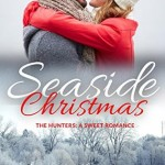 "Book Cover for ""Seaside Christmas"" by Stacy Claflin"