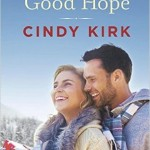 "Book Cover for ""Christmas in Good Hope"" by Cindy Kirk"