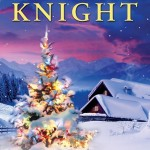 "Book Cover for ""A Christmas Spark"" by Ciara Knight"