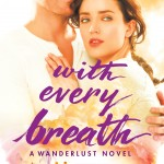 "Book Cover for ""With Every Breath"" by Lia Riley"