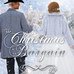 "Book Cover for ""The Christmas Bargain"" by Shanna Hatfield"