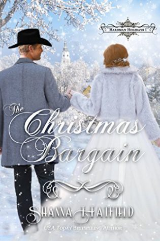 Review: The Christmas Bargain by Shanna Hatfield