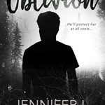 "Book Cover for ""Oblivion"" by Jennifer L Armentrout"