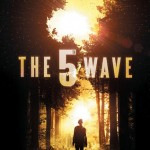 "Book Cover for ""The 5th Wave"" by Rick Yancey"