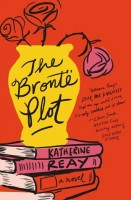 Review: The Brontë Plot by Katherine Reay