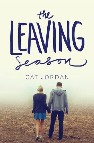 Waiting on Wednesday #35 – The Leaving Season by Cat Jordan