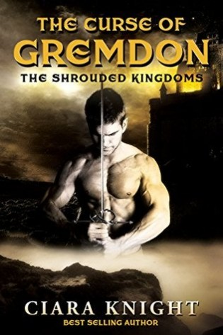 Mini-Review: The Curse of Gremdon by Ciara Knight