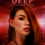 """Book Cover for """"In Too Deep"""" by Sherry D. Ficklin"""