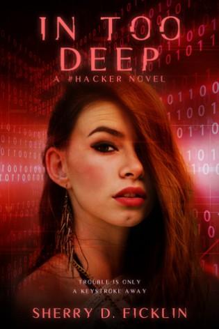 Spotlight: In Too Deep by Sherry D. Ficklin