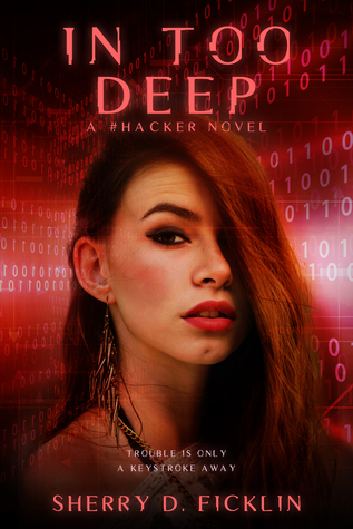 Spotlight: In Too Deep by Sherry D. Ficklin