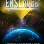 "Book Cover for ""Enslaved"" by N.W. Harris"