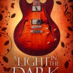 "Book Cover for ""A Light in the Dark"" by Becky Doughty"